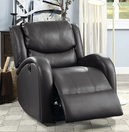 BARGOED - RECLINER