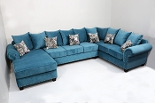 3 Pcs Play Sectional- any color