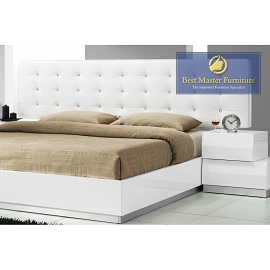 Spain Collection Bed Frame