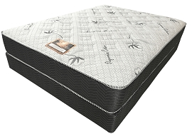 Sunset Tight Top Mattress Collection by EZ 2 Get Furniture
