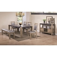 Ludolf Formal Dining Room Group