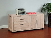 File Credenza- color option