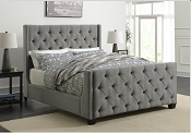 Palma Upholstered Bed