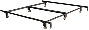 Queen Heavy Duty Metal Bed Frame