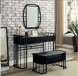 Charla Vanity Table ONLY