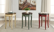 Jaida Side Table
