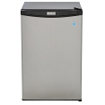 4.4 cu. ft. Danby Satinless Mini Refrigerator