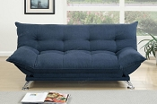 Ultra Padded Futon-color option