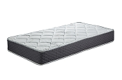 Double Sided Pocket Coil Hybrid Mattress + 1/2