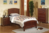 Twin Bed Frame- color option