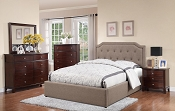 Storage Platform Bed Farme