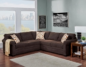 Lexi Sectional - color option