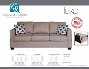 Luke Sofa Collection