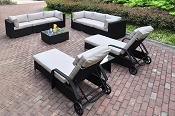 10 Pcs Outdoor Set