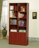 Cherry Finish Book Shelf