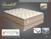 Dunhill Premium Mattress Set