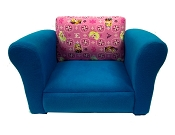Children's Princess Chair