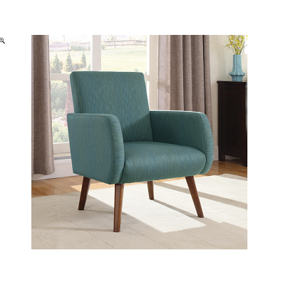 Accent Seating Mid Century Modern Accent Chair by Coaster- color option