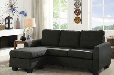 ERIN - Sectional