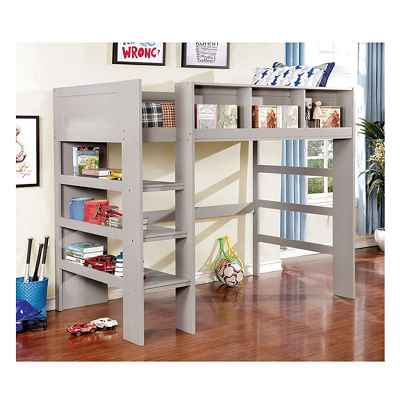 Annemarie Loft Bunk Bed