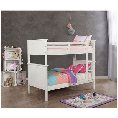 Marci Twin/Twin Bunk Bed