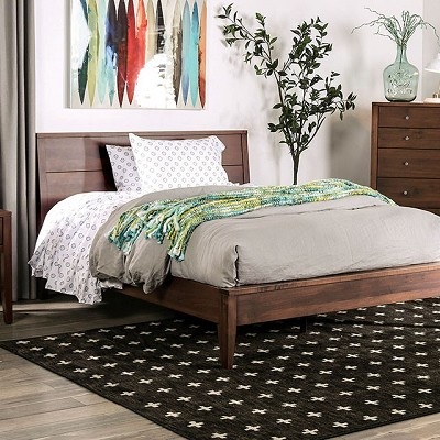 WILLAMETTE QUEEN BED ONLY ( OPTIONS AVAILABLE)  E.K/ C.K LOW STOCK