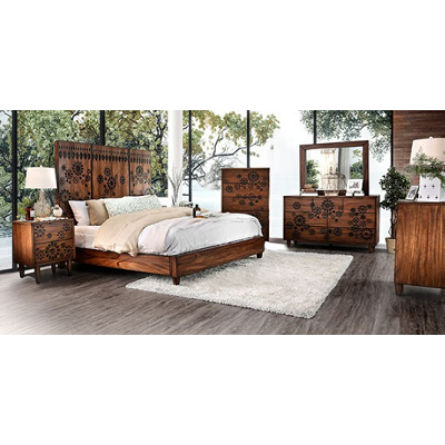 AMARANTHA BEDROOM COLLECTION