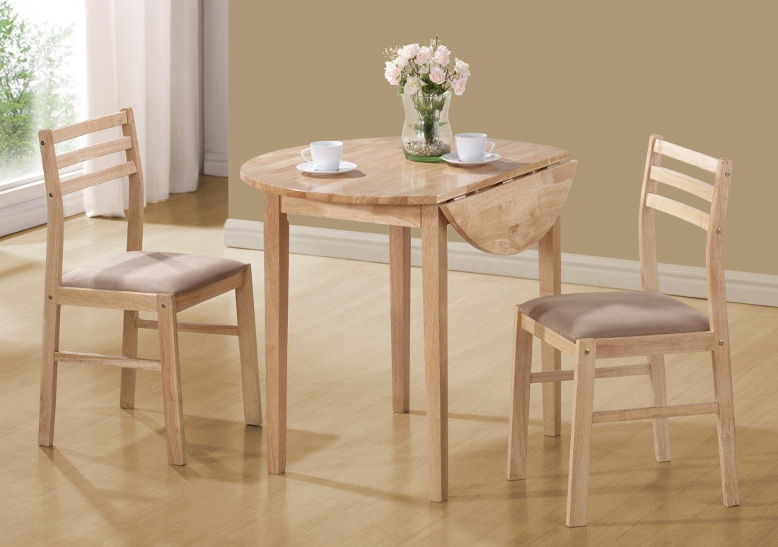 Round 3Pc Dining Set