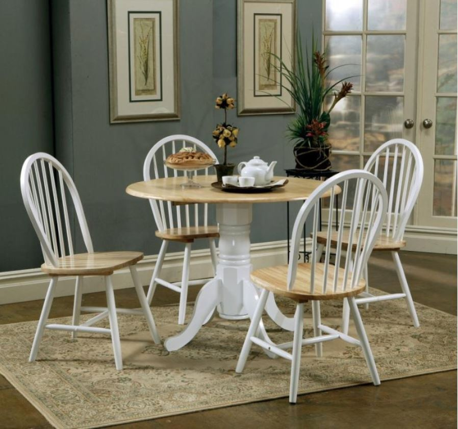 Damen Dining Table Set