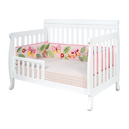 Alice Convertible 3-in-1 Crib