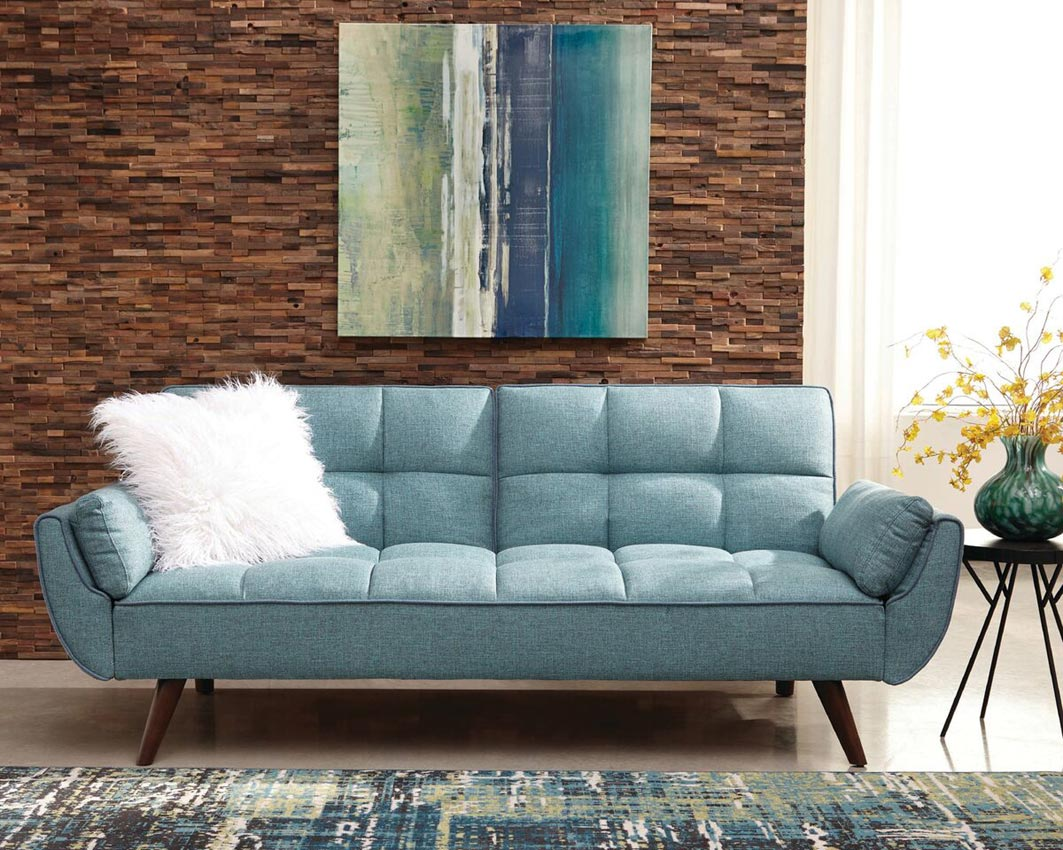 Surprising Cheyenne Modern Sofa Bed Pabps2019 Chair Design Images Pabps2019Com