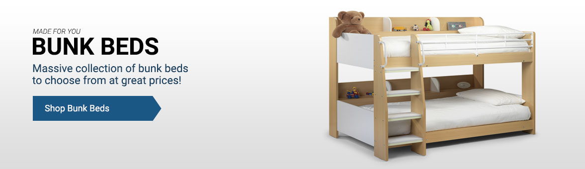 separation shoes c25ad f5505 Affordable High Quality Bunk Beds