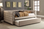 SUZANNE Fabric Daybed