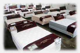 MAXIM MATTRESS - Starting @ $499