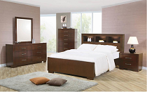 Jessica Collection Queen Size Contemporary