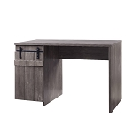 ACME Bellarosa Desk - 92205 - Farmhouse - Wood (Rbw), MDF, PB - Gray Washed