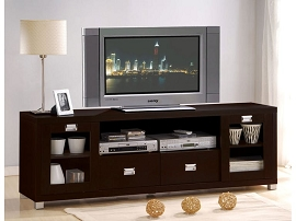 Home Entertainment TV Cabinet