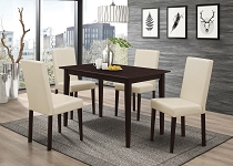 Clayton Dining Table Set