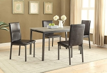 Garza Dining Table Set