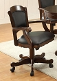 Turk Game Arm Chair