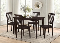 Oakdale Dining Table Set