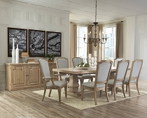 Florence Dining Table Set