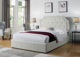 Hermosa Storage Upholstered Bed