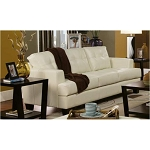 Coaster Furniture Samuel - Cream Sofa