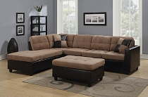 MALLORY SECTIONAL (Available after 12/03/20)