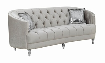 Avonlea Gray Sofa- with love seat and chair option