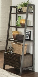 Scott Living Home Office Bookcase