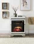 ACME Fireplace - 90870