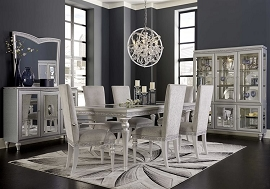 Melrose Plaza Dining Room Set