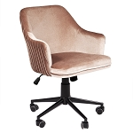 ADELYN SWIVEL VANITY CHAIR
